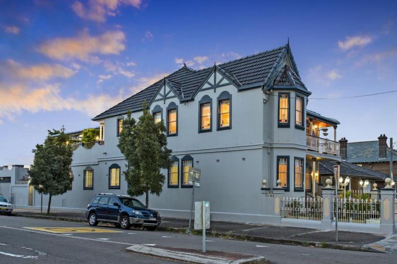 NEW SOUTH WALES,Australia,17 Bedrooms Bedrooms,5 BathroomsBathrooms,House,NEW SOUTH WALES,1000